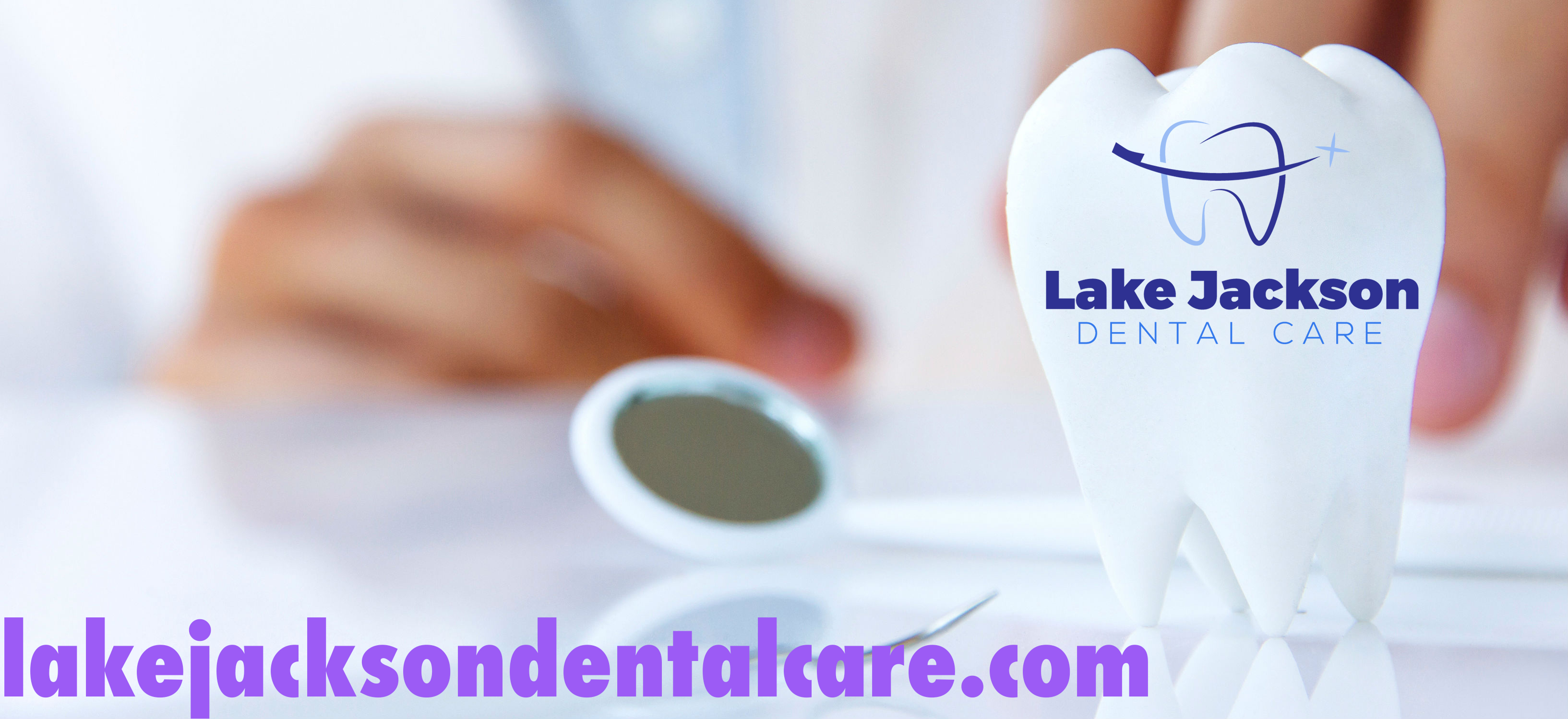 dental implant lakejackson