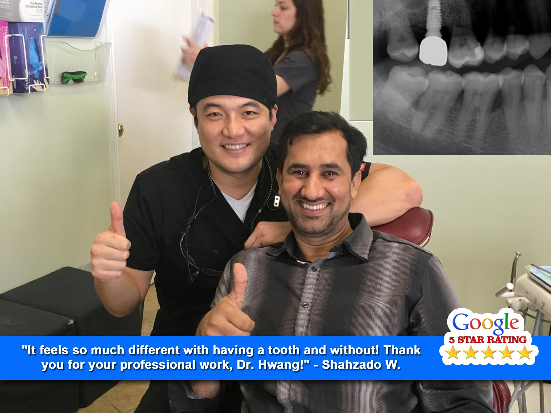 dentist in angleton tx